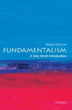 Ruthven, Malise - Fundamentalism : A Very Short Introduction, ebook