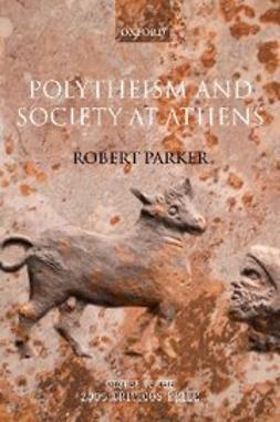 Polytheism and Society at Athens