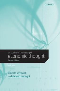 An Outline of the History of Economic Thought