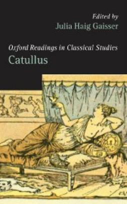 Gaisser, Julia Haig - Catullus, ebook