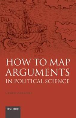 Parsons, Craig - How to Map Arguments in Political Science, e-bok