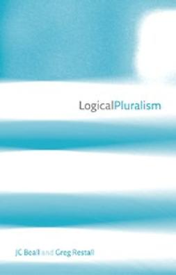 , JC Beall - Logical Pluralism, ebook