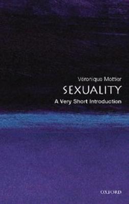 Mottier, Veronique - Sexuality: A Very Short Introduction, e-kirja