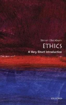 Ethics : A Very Short Introduction