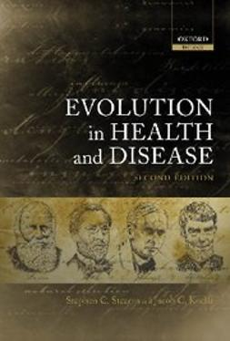 , Stephen C. Stearns - Evolution in Health and Disease, ebook