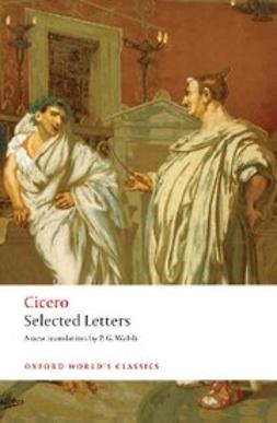 , Cicero - Selected Letters, ebook