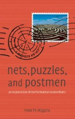 Higgins, Peter M - Nets, Puzzles, and Postmen : An exploration of mathematical connections, ebook