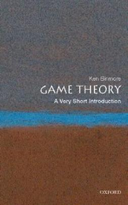 Binmore, Ken - Game Theory: A Very Short Introduction, ebook