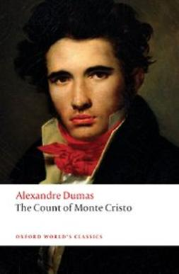 , Alexandre Dumas - The Count of Monte Cristo, ebook