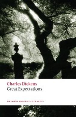 , Charles Dickens - Great Expectations, e-kirja