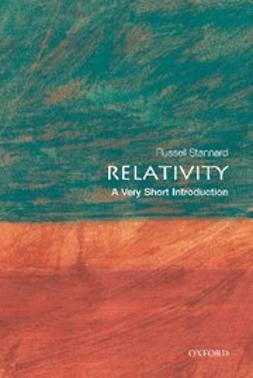 Stannard, Russell - Relativity: A Very Short Introduction, ebook