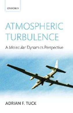 Atmospheric Turbulence : a molecular dynamics perspective