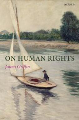 Griffin, James - On Human Rights, ebook