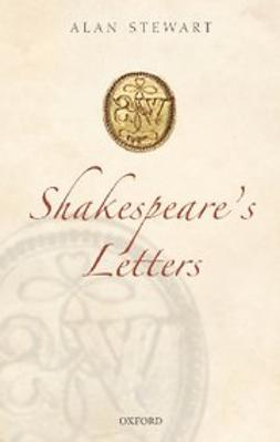 Stewart, Alan - Shakespeare's Letters, ebook