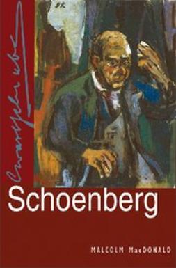 MacDonald, Malcolm - Schoenberg, ebook