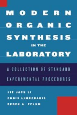 Li, Jie Jack - Modern Organic Synthesis in the Laboratory, ebook