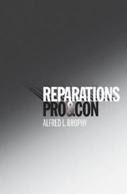 Brophy, Alfred L. - Reparations : Pro and Con, ebook