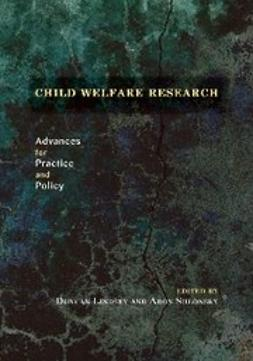 Lindsey, Duncan - Child Welfare Research : Advances for Practice and Policy, ebook
