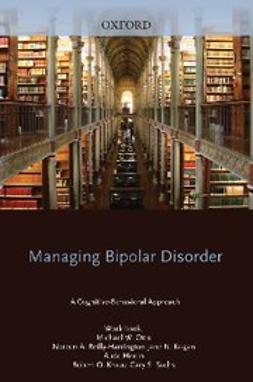 Henin, Aude - Managing Bipolar Disorder : A Cognitive Behavior Treatment Program Workbook, ebook