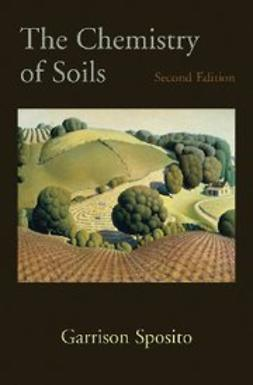 Sposito, Garrison - The Chemistry of Soils, ebook