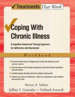 Gonzalez, Jeffrey - CBT for Depression and Adherence in Individuals with Chronic Illness : Client Workbook, ebook