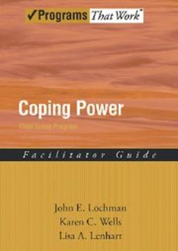 Coping Power : Child Group Facilitator's Guide