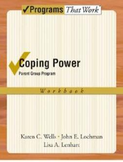 Lenhart, Lisa - Coping Power : Parent Group Workbook, ebook