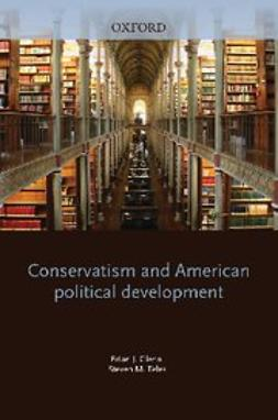 Glenn, Brian J - Conservatism and American Political Development, ebook