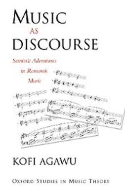 Music as Discourse