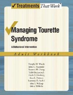 , Chang, Susanna - Managing Tourette Syndrome : A Behaviorial Intervention Adult Workbook, ebook