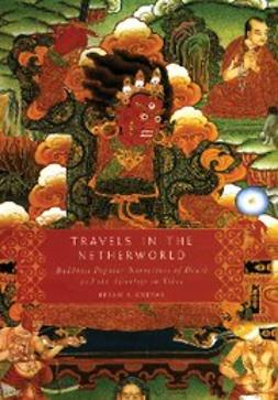 Cuevas, Bryan J - Travels in the Netherworld : Buddhist Popular Narratives of Death and the Afterlife in Tibet, ebook