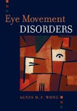 Wong, Agnes - Eye Movement Disorders, ebook