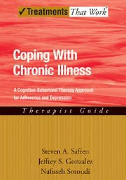 Gonzalez, Jeffrey - CBT for Depression and Adherence in Individuals with Chronic Illness : Therapist Guide, ebook