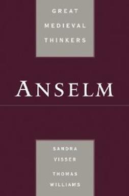 Visser, Sandra - Anselm, e-bok