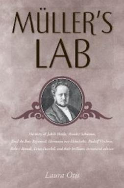 Otis, Laura - Muller's Lab, ebook
