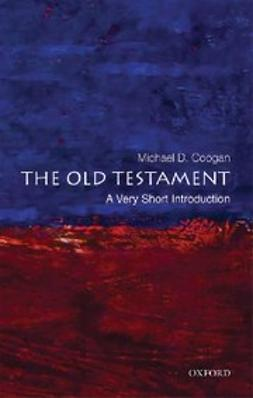 Coogan, Michael - The Old Testament: A Very Short Introduction, ebook