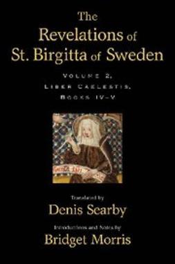 Morris, Bridget - The Revelations of St. Birgitta of Sweden : Volume II, e-bok