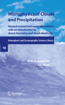 Pruppacher, H.R. - Microphysics of Clouds and Precipitation, ebook