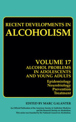 Boyd, Gayle M. - Recent Developments in Alcoholism, ebook