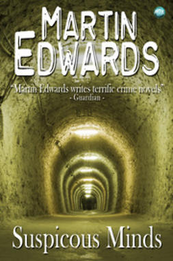 Edwards, Martin - Suspicious Minds, ebook