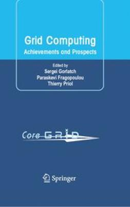 Fragopoulou, Paraskevi - Grid Computing, ebook