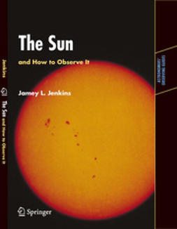Jenkins, Jamey L. - The Sun and How to Observe It, ebook