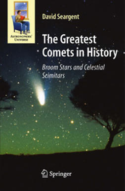 Seargent, David A.J - The Greatest Comets in History, ebook