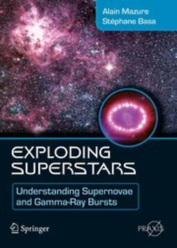 Mazure, Alain - Exploding Superstars, ebook
