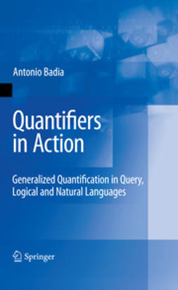 Badia, Antonio - Quantifiers in Action, ebook