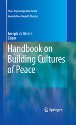 Rivera, Joseph - Handbook on Building Cultures of Peace, ebook