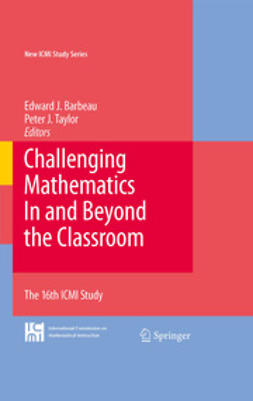 Taylor, Peter J. - Challenging Mathematics In and Beyond the Classroom, ebook