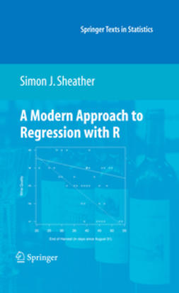 Sheather, Simon - A Modern Approach to Regression with R, ebook