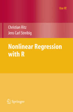 Ritz, Christian - Nonlinear Regression with R, ebook