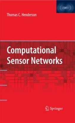 Henderson, Thomas - Computational Sensor Networks, ebook